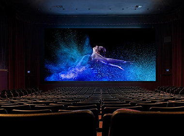 Cinema LED Screen Solution