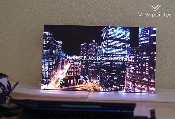 Mini LED Screen 1