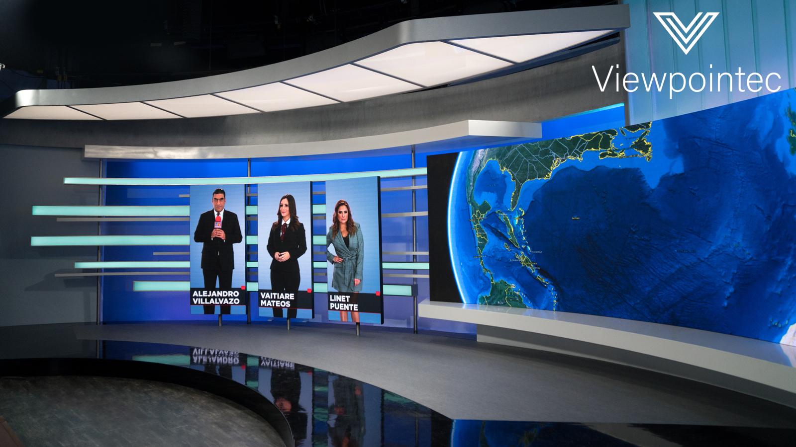 TV Azteca 03 00356