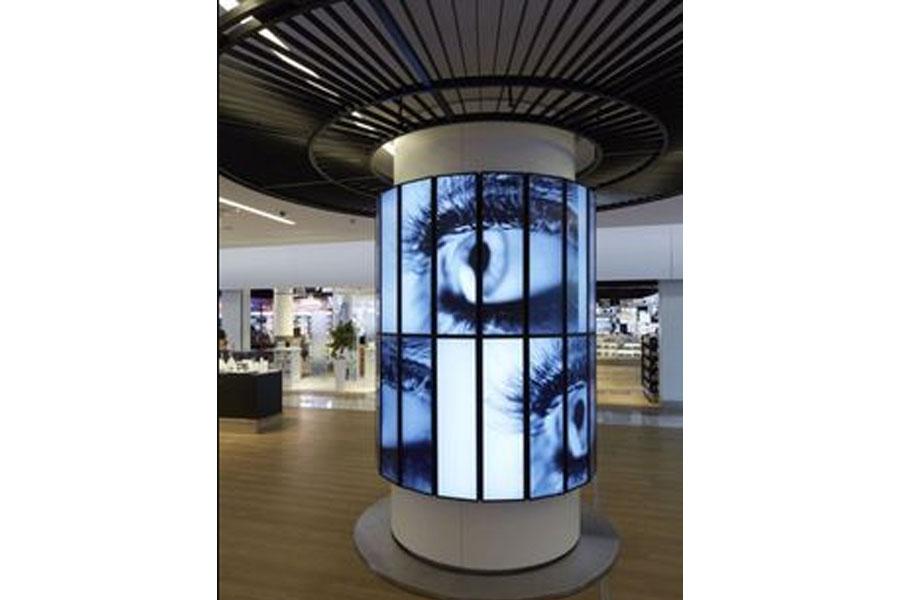 360° LED Screen