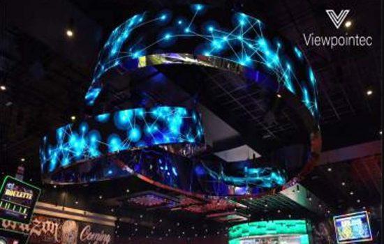 Flexible LED Screen1